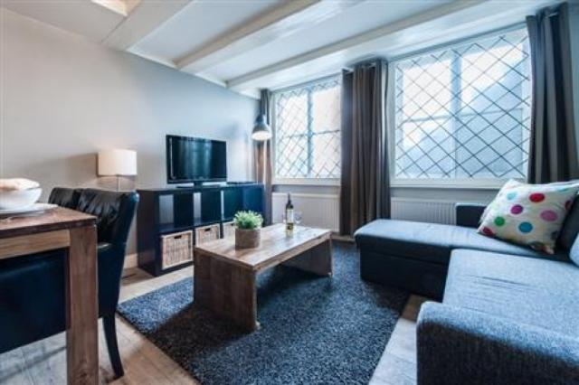 Harmonie Harbour Apartment Amsterdam